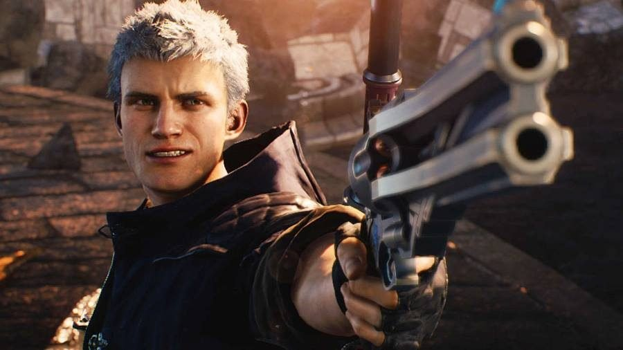 Devil May Cry 5 - Gamers Heroes