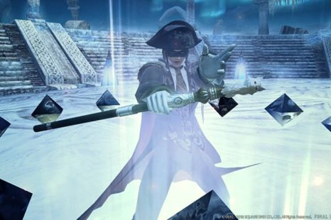 Final Fantasy XIV Online Patch 4.5 Detailed