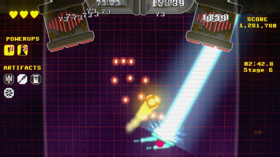 Galactic Bulwark Strike - Gamers Heroes