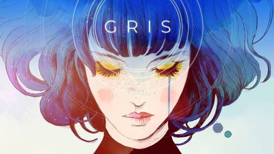 Gris - Gamers Heroes