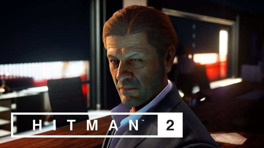 HITMAN 2 Elusive Target - Gamers Heroes