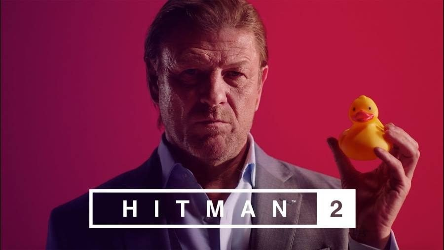 HITMAN 2 Live Action - Gamers Heroes