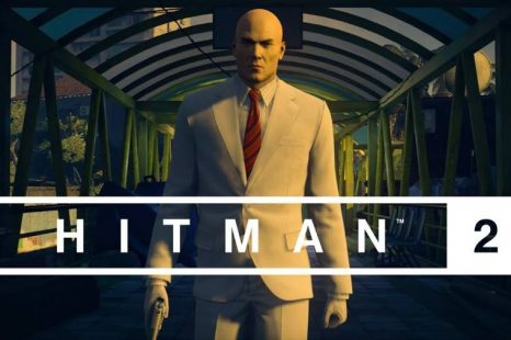 "HITMAN 2 Gets ""The World is Yours"" Trailer"