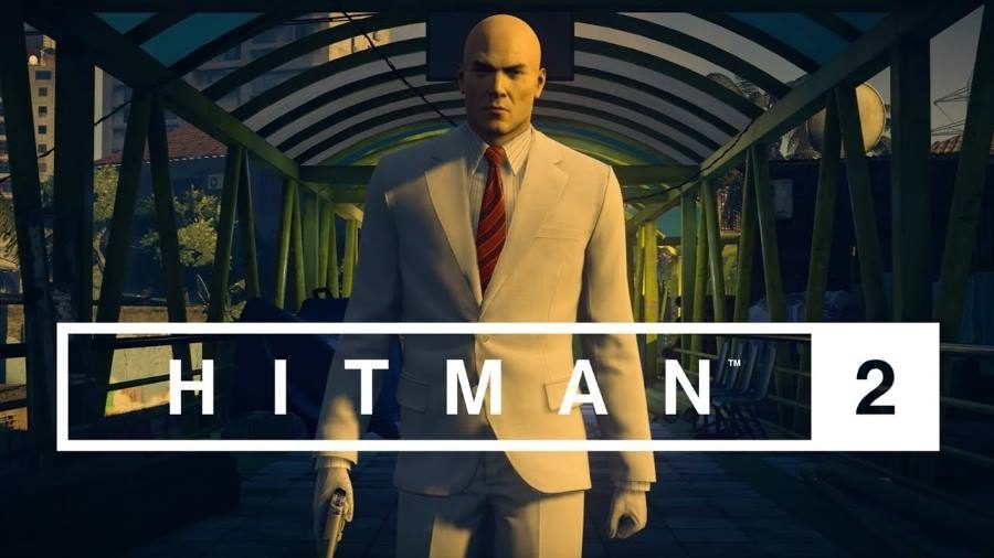 HITMAN 2 The World is Yours - Gamers Heroes