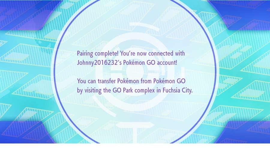 How To Connect Your Pokemon Go Account To Pokemon Let's Go Pikachu & Eevee
