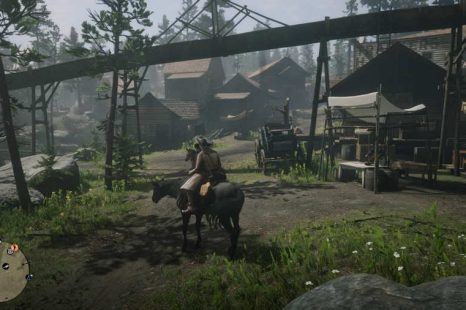How To Earn Quick Cash In Red Dead Online