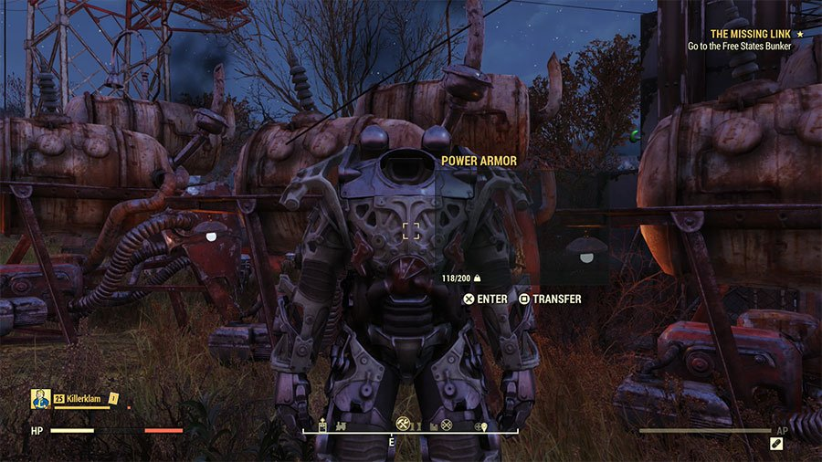 How To Get Fusion Cores In Fallout 76