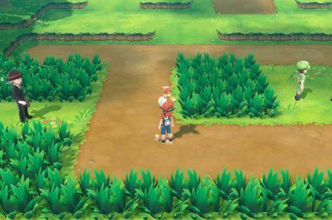 How To Get Magikarp In Pokemon Let's Go - GamersHeroes