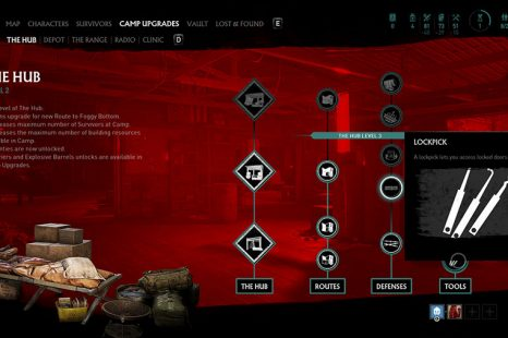 How To Unlock More Tools In Overkill's The Walking Dead