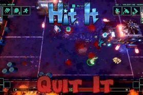 Hit It or Quit It – HyperParasite Pre-Alpha