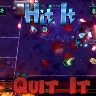 Hit It or Quit It – HyperParasite Pre-Alpha