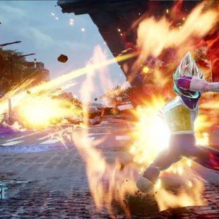 Jump Force Gets Awakening Trailer
