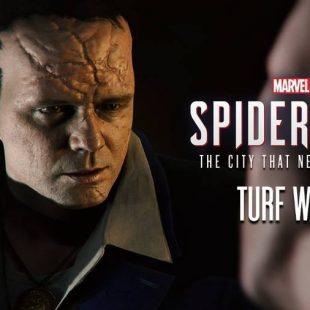 Marvel's Spider-Man Gets Turf Wars DLC Teaser Trailer