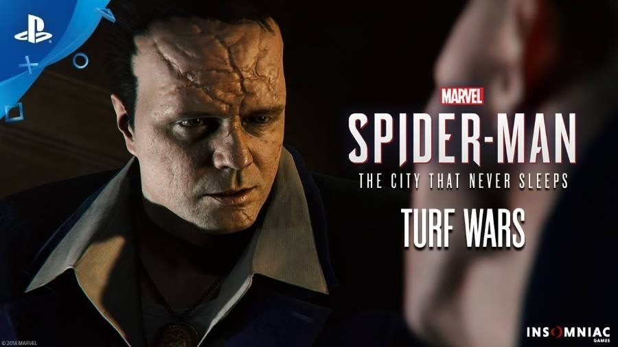 Marvel's Spider-Man Turf Wars - Gamers Heroes