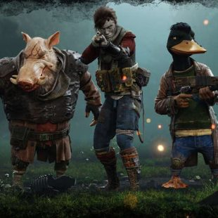 Let Me Tell You About Mutant Year Zero: Road To Eden