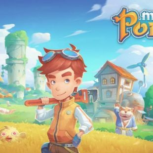 Pre-Order Trailer for My Time at Portia Released