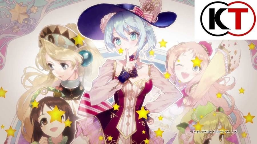 Nelke and the Legendary Alchemists - Gamers Heroes