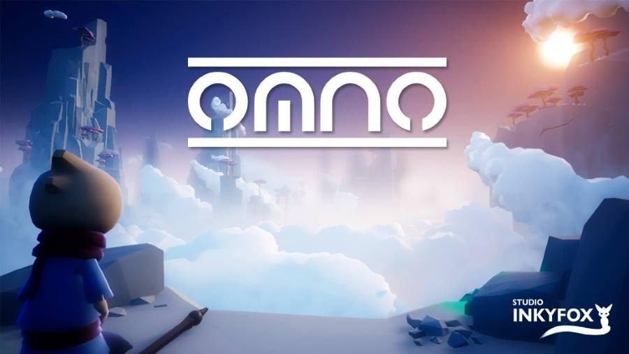 Omno - Gamers Heroes