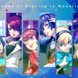 Persona 3: Dancing in Moonlight Review
