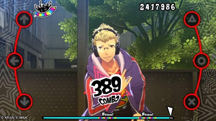 Persona 5: Dancing in Starlight - Gamers Heroes