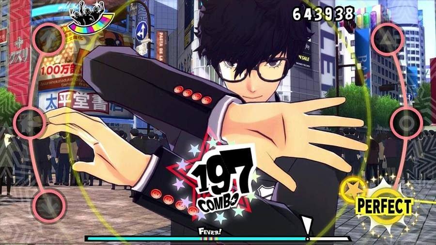 Persona 5 Dancing in Starlight - Gamers Heroes