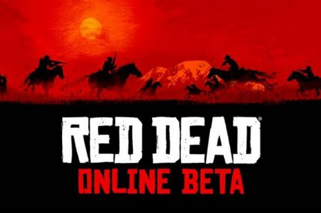 Red Dead Online Beta Getting 25% Off Weapons at Fences This Week