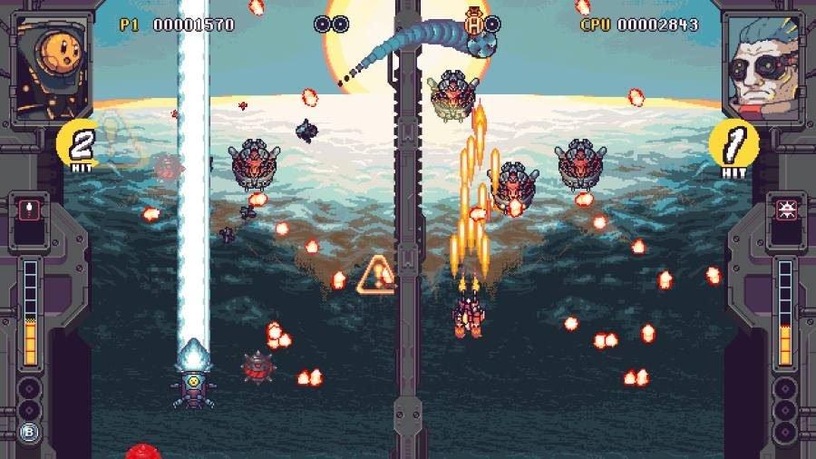 Rival Megagun - Gamers Heroes