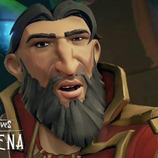 Sea of Thieves: The Arena Announced
