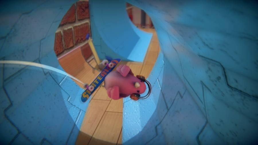 SkateBIRD - Gamers Heroes
