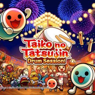 Taiko no Tatsujin: Drum Session! Review