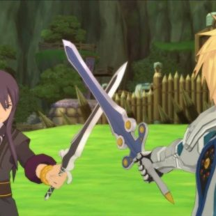 Tales of Vesperia: Definitive Edition Gets Story Trailer