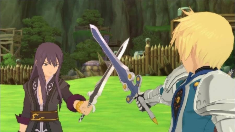 Tales of Vesperia Definitive Edition Story Trailer - Gamers Heroes