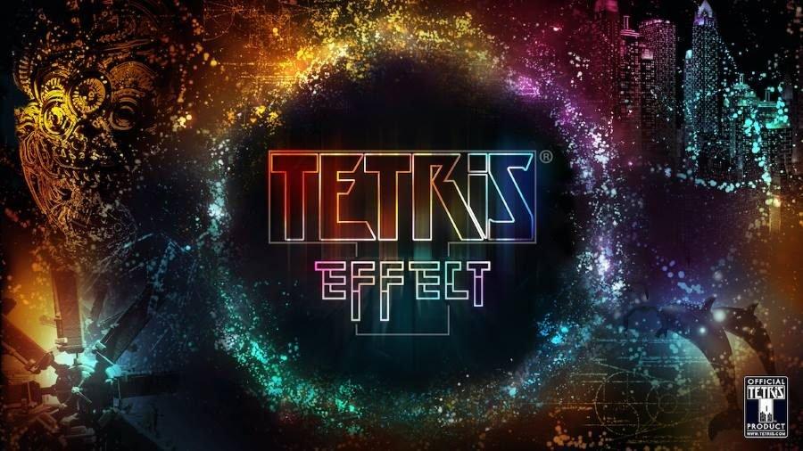 Tetris Effect - Gamers Heroes