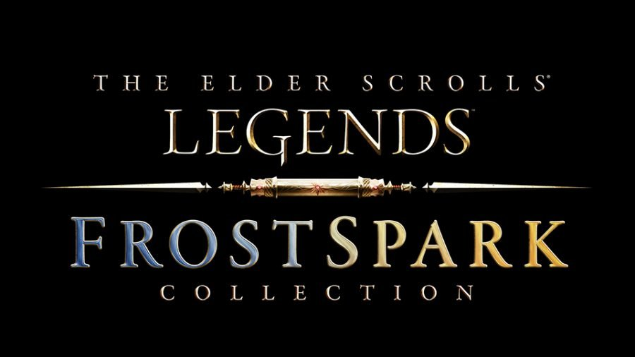 The Elder Scrolls FrostSpark Collection - Gamers Heroes
