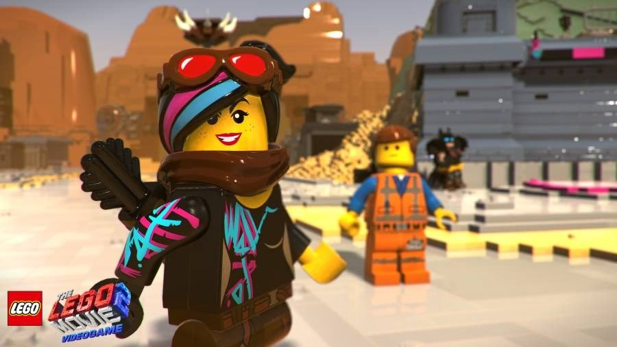The LEGO Movie 2 Videogame - Gamers Heroes (1)
