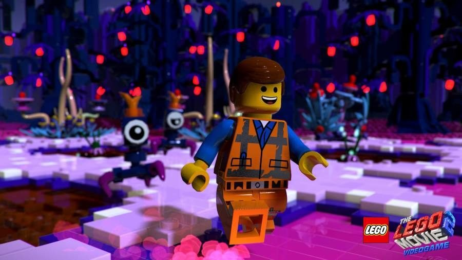 The LEGO Movie 2 Videogame - Gamers Heroes (2)