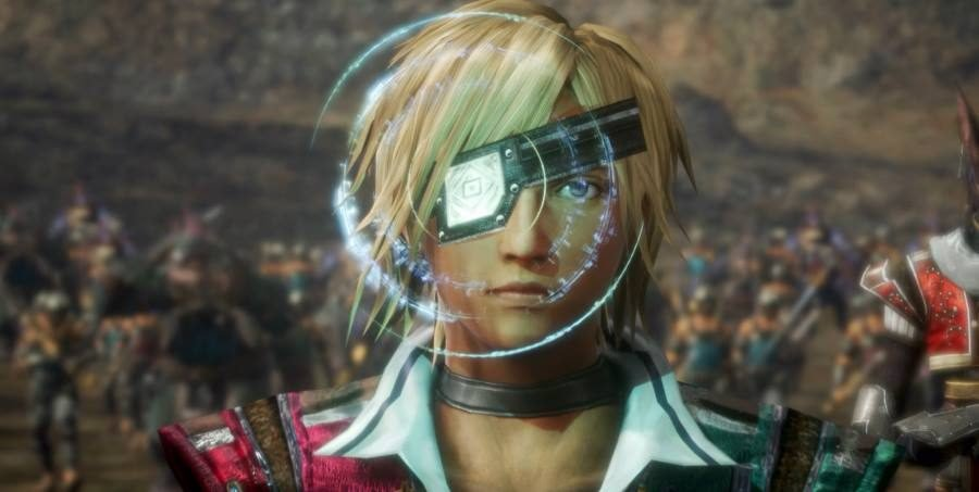 The Last Remnant Remastered - Gamers Heroes