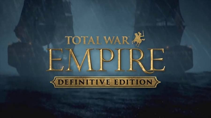 Total War Empire Definitive Edition - Gamers Heroes