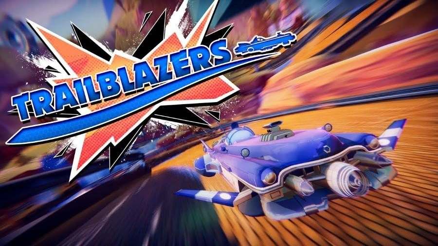 Trailblazers - Gamers Heroes