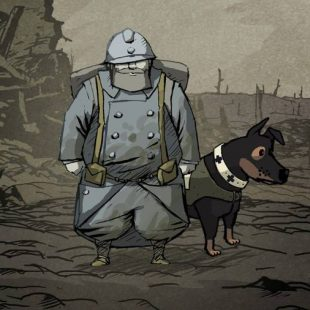 Valiant Hearts: The Great War Now Available on Nintendo Switch
