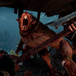 Warhammer Vermintide 2 Back to Ubersreik DLC Announced