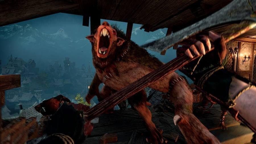 Warhammer Vermintide 2 Back to Ubersreik - Gamers Heroes