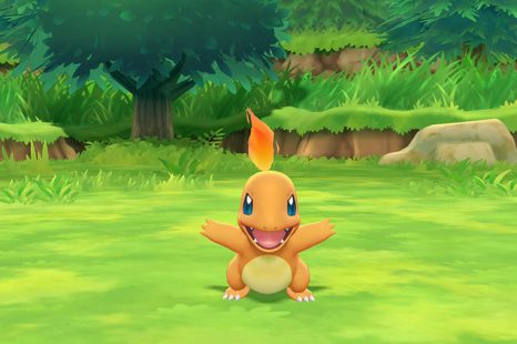 Where To Find Charmander In Pokemon Let's Go Pikachu & Eevee