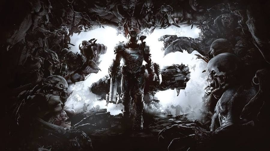 25 Years of DOOM - Gamers Heroes