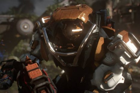 Anthem Gets New Trailer at The Game Awards