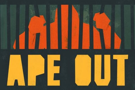 Ape Out Releasing February 7