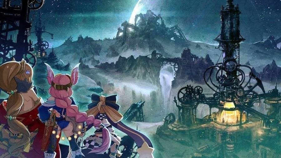 Arc of Alchemist - Gamers Heroes
