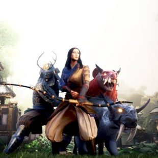 Conan Exiles Seekers of the Dawn DLC Now Available