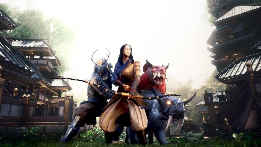 Conan Exiles Seekers of the Dawn - Gamers Heroes