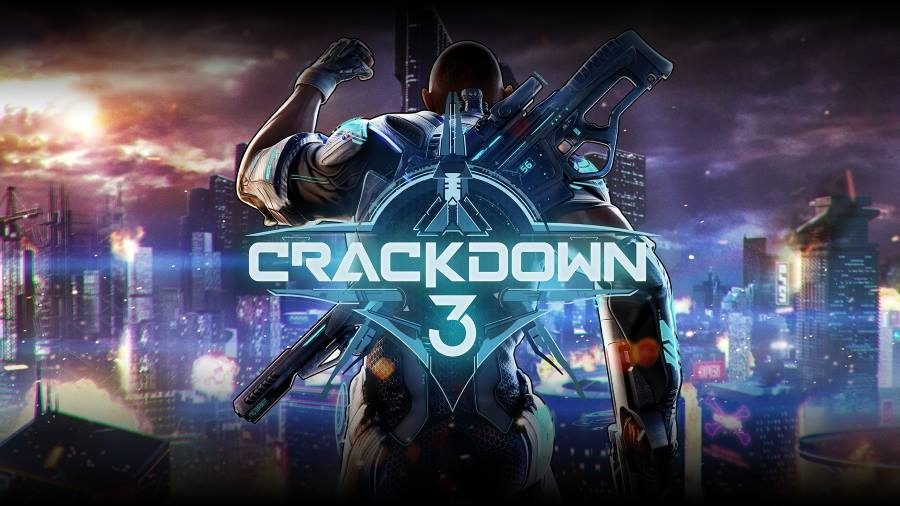 Crackdown 3 - Gamers Heroes